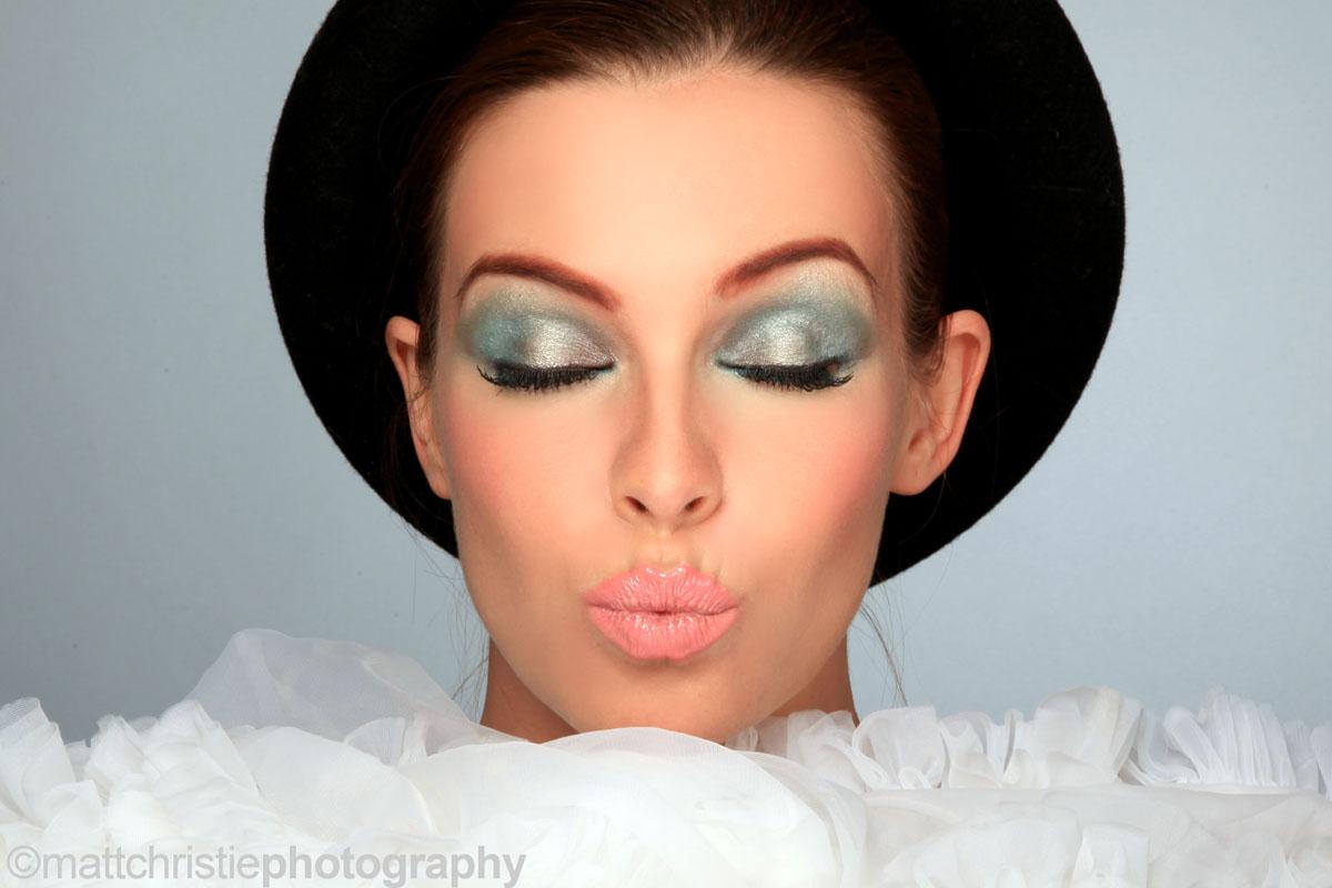 Beauty Shoot – Caroline Royce