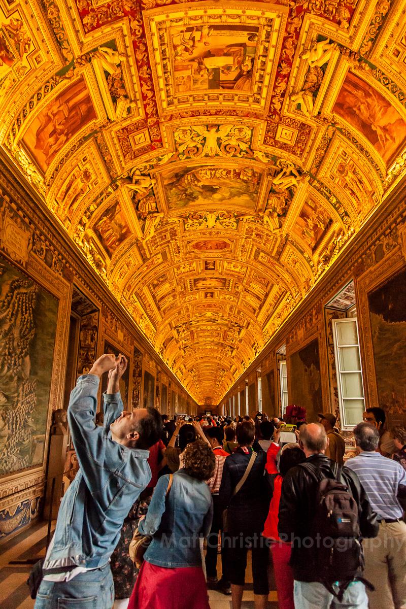 Rome Day Three – Vatican