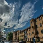 Wapping High Street