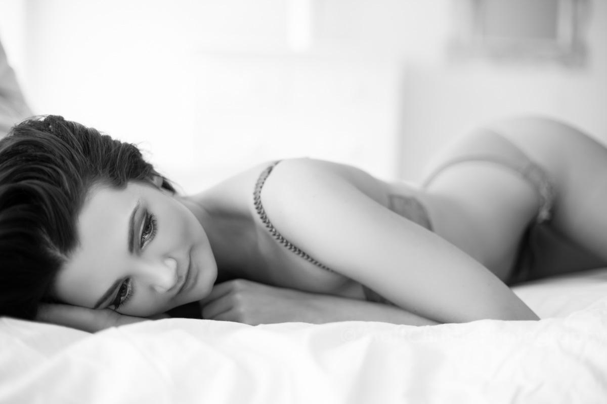 Shoot – Emma McVey