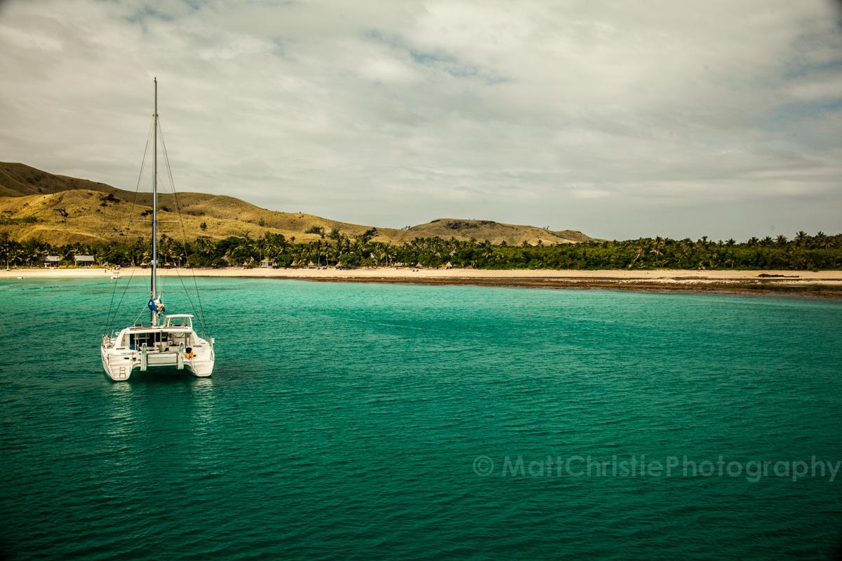 Fiji Day Seven