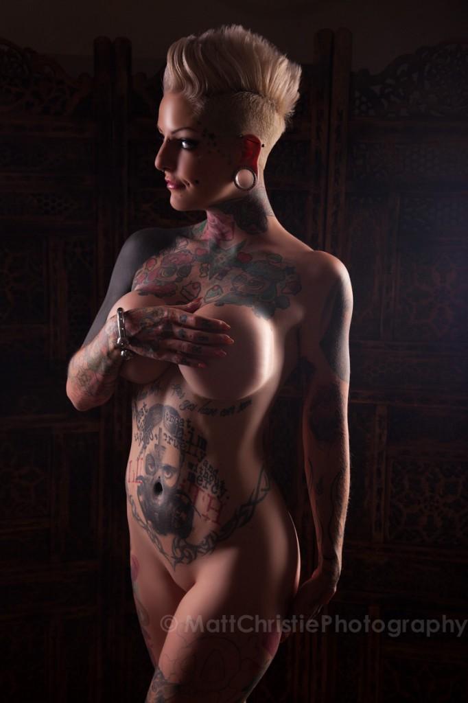 London Boudoir Photographer - Laura Haley
