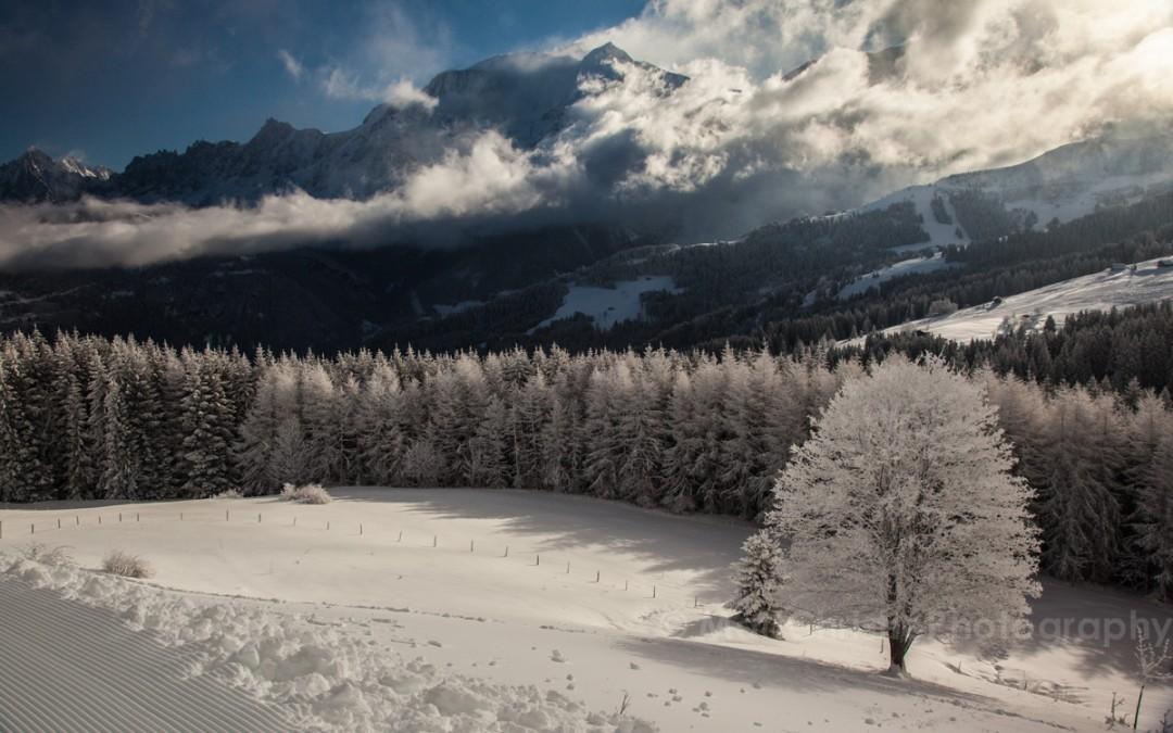 Ski Holiday in Megève