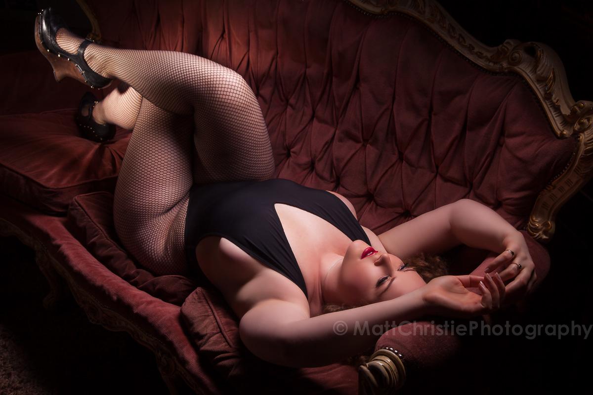 Precious Boudoir Photography