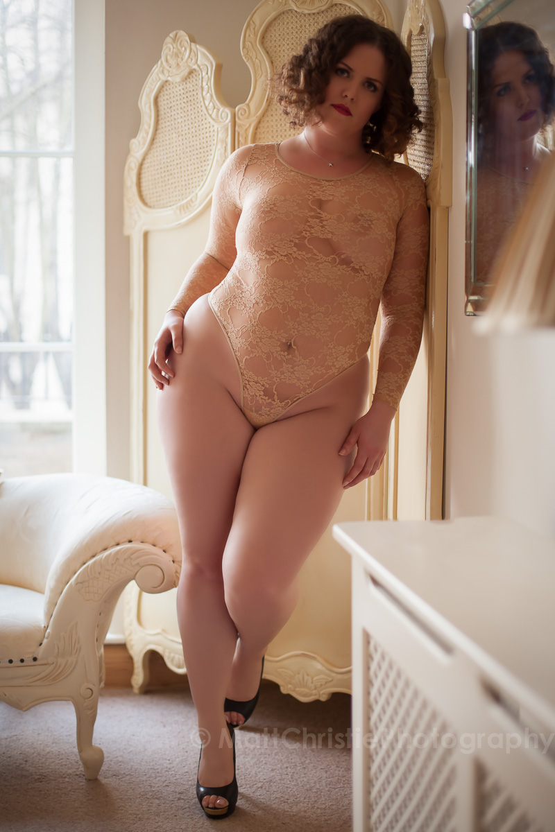Ideal Mature Nude Photography Gif